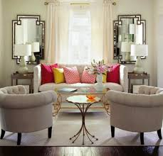 livingroom mirrors decorating with mirrors sofa how to decorate with mirrors