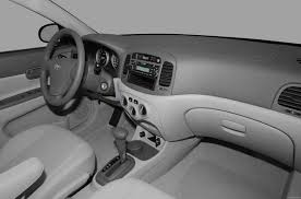 hyundai accent 1996 review 2009 hyundai accent pictures including interior and exterior