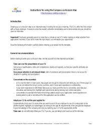 professional football cv best resume format mba finance fresher