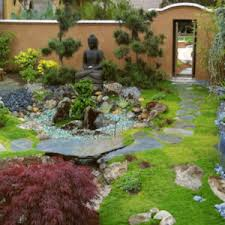 Backyard Habitat Excellent Natural Korean Garden Style Wearefound Home Design