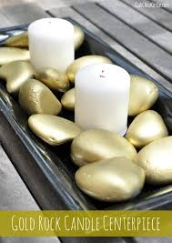 DIY Gold Home Decor Projects - Home decor little rock