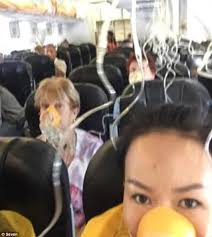 150 Feet In M Air Asia Passengers Couldn U0027t Understand Crew During Drop Daily