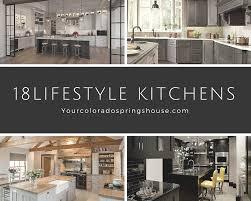 kitchen and bath ideas colorado springs 18 stunning kitchen design inspirations colorado springs estate