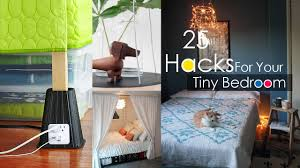 Tiny Bedroom Ideas Interesting 25 Tiny Room Decor Design Inspiration Of Best 20