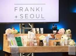 korean home design sles shark tank korean beauty collection franki seoul