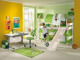 Football Field Rug For Kids Bedroom New Fantastic Space Saver Bunk Beds Blue Round Rug White