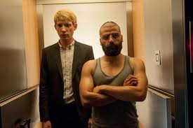 turing test movie watch learn about the turing test in first clip from ex machina