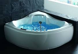 corner whirlpool bathtub reviews corner jetted tub pictures corner