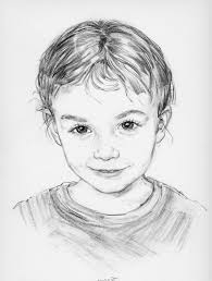 pictures easy face drawings in pencil drawings art gallery