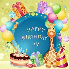 Birthday Invitation Cards Free Birthday Cards Free Cloveranddot Com