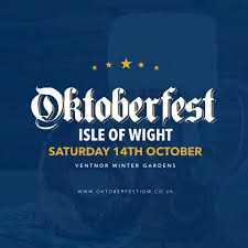 oktoberfest isle of wight home facebook