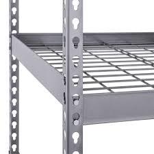 Metal Adjustable Shelving Fresh Husky Shelving Parts 8205