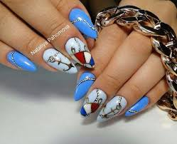 230 best nail art images on pinterest bright nails spring nails