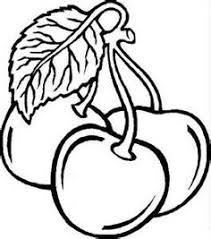 apple coloring print color koulla free