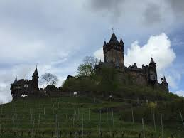 Most Beautiful English Castles Visit Two Of Germany U0027s Most Beautiful Castles On The Mosel