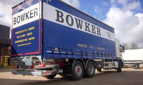 volvo truck dealer bowker transport adds 12 volvo fm rigids to fleet commercial motor