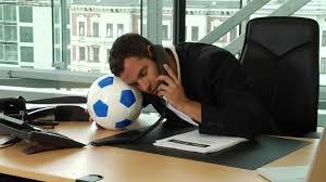 jeux de travail dans un bureau jeux de bureau ballons insolite