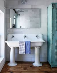 Salvaged Sink Twist Farmhouse