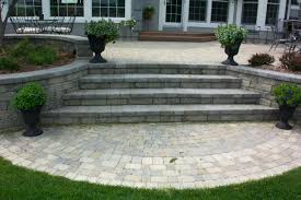 steps and retaining walls rosemont nursery