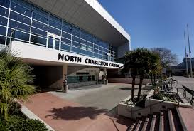north charleston coliseum to add 50m parking garage project kalyn oyer