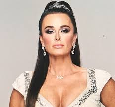 kyle richards hair extensions kyle richards real housewives of beverly hills promo hair and