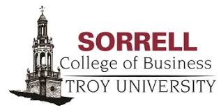Troy University Help Desk Welcome To The Sorrell College Of Business At Troy University