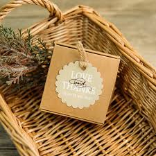 easy wedding favors fall inexpensive wedding favors 2 darot net