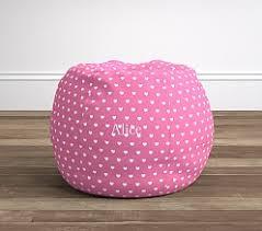 beanbag chairs children u0027s bean bags u0026 bean chairs pottery barn kids