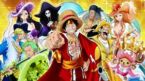 one piece one piece is getting a live action tv adaptation nerdist