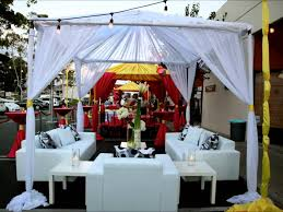Outdoor Wedding Furniture Rental by Persiano Events Wedding And Outdoor Fabric Tents Lighting And