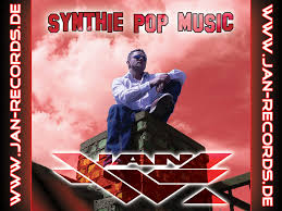 jan w synthie pop music www jan records de