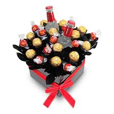 chocolate bouquets in sydney chocolate hampers chocolates
