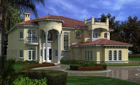complete with vip suite 32151aa florida mediterranean luxury plan