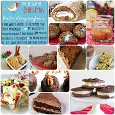 124 best paleo xmas images on pinterest cook food and paleo cookies
