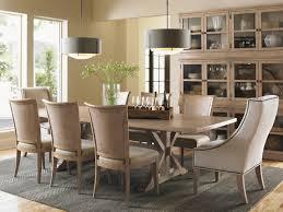 monterey sands walnut creek dining table lexington home brands
