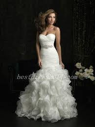 mermaid style wedding dresses 17 best images about wedding dresses on sweetheart
