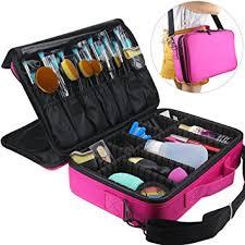 makeup artist box travelmall professional makeup cosmetic