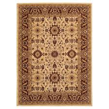 Weather Rugs Couristan Anatolia All Over Vase Indoor Area Rug Hayneedle