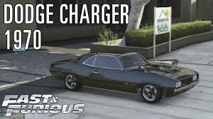 gta 5 dodge charger gta v fast and furious cars ps3 dodge charger 1970 dom