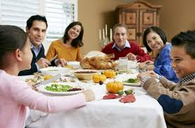 10 thanksgiving traditions for families
