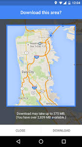 Google Maps Las Vegas Nv by Google Adds Powerful New Offline Features To Google Maps Time Com