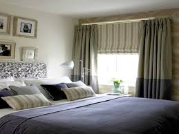 curtains blue bedroom curtains ideas 20 best for window treatments