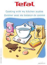 balance de cuisine pr ise mode d emploi tefal balances de cuisine trouver une solution à un