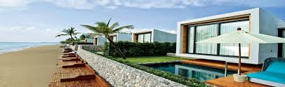 beach houses 7 amazing beach houses you want to live in