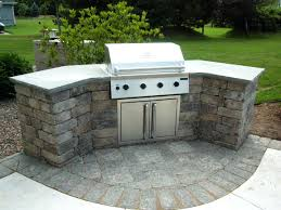 Outdoor Bbq Patio Ideas Patio Ideas Bbq Patio Ideas Pictures Patio Grill And Bar Ideas