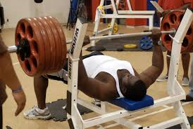 Ideal Bench Press Weight The Bench Press Pyramid Workout Stack