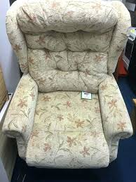 electric armchair recliners electric rise adjustable massage