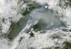 Alaska Wildfire Facts by Tundra Fires Robertscribbler