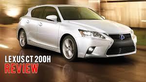 lexus ct 200h 1 8 f sport 5dr auto lexus ct 200h 2017 reviews youtube