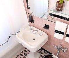 retro pink bathroom ideas breathtaking retro pink bathroom tile pink tile bathroom